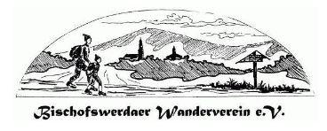 Bischofswerdaer Wanderverein e.V.